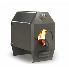 Печь отопительная Ермак Термо 350-АКВА