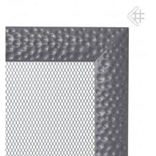 Вентиляционная решетка Kratki 11x17 Venus графитовая