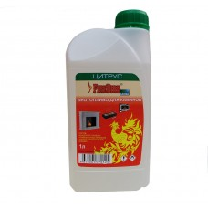 Биотопливо FireBird AROMA Цитрус (1 литр)