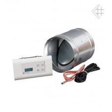 Блок управления подачей воздуха и насосом Kratki PLUS, d-100мм