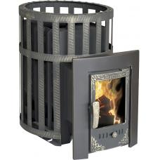 Печь-камин Березка Викинг 15