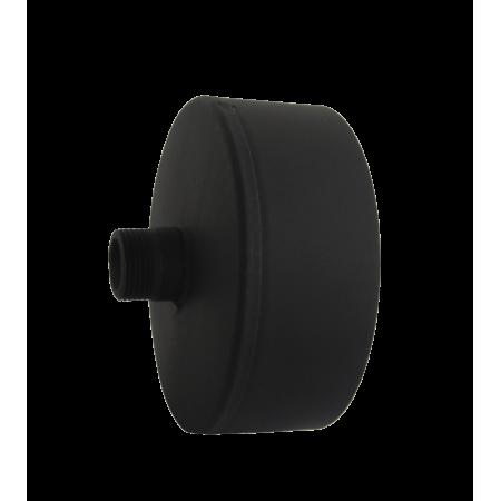 Заглушка КПД с конденсатоотводом 150 мм