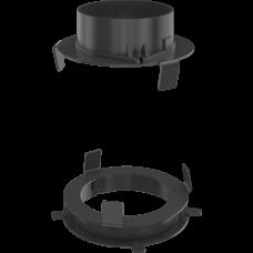 Держатель чугунных теплоаккумулирующих дисков для топок Kratki NADIA, LUCY, MB, д.200