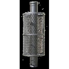 Сетка-каменка натрубная для печи Prometall Атмосфера