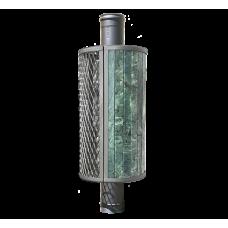 Сетка-каменка натрубная комбинированная для печи Prometall Атмосфера
