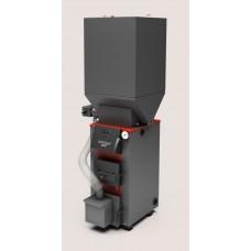 Автоматическая пеллетная горелка Теплодар АПГ-25 (2018)