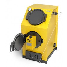 Котлы Термофор Прагматик Газ Автоматик, 20кВт, АРТ под ТЭН, желтый