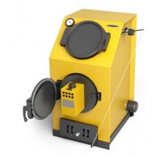 Котлы Термофор Прагматик Газ Электро, 20кВт, АРТ, ТЭН 6кВт, желтый