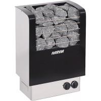 Печь электрическая Harvia Classic Electro CS60 (со встроенным пультом) HBTC600400