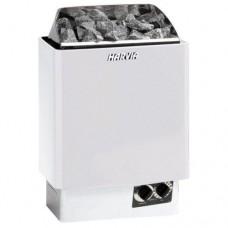 Печь электрическая Harvia Trendi KIP90T Steel (со встроенным пультом) HBT900400S