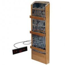 Печь электрическая Harvia Unio EE (с выносным пультом в комплекте) HNK3601EE