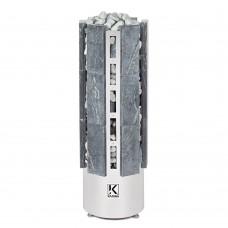 Электрическая печь KARINA Прометей 14 кВт в облицовке талькохлорит