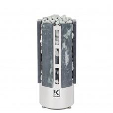 Электрическая печь KARINA Прометей 10 кВт в облицовке талькохлорит