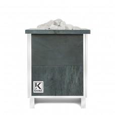 Электрическая печь KARINA Жар Премиум 12 кВт в облицовке талькохлорит