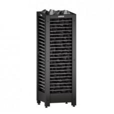 Электрическая печь Harvia Modulo MDA 165/200GL Black HMDA1654GL