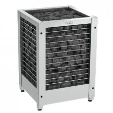 Электрическая печь Harvia Modulo MDS160G Steel