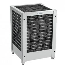 Электрическая печь Harvia Modulo MDS160GL Steel
