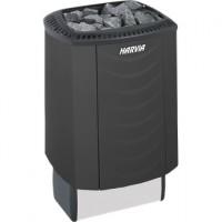 Электрическая печь Harvia Sound M90 Black