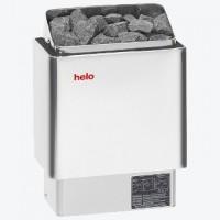 Электрическая печь Helo CUP 90 STJ Graphite