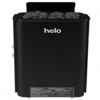 Электрическая печь Helo Havanna 60 STS black