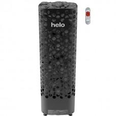 Электрическая печь Helo Himalaya 701 DE BWT Black