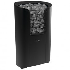 Электрическая печь Helo Roxx 60 Det black