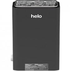 Электрическая печь Helo Vienna 60 STS Black