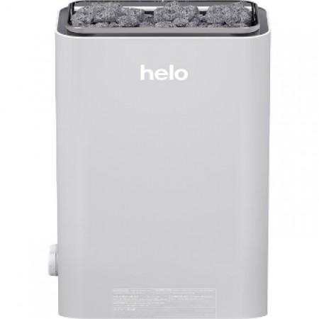 Электрическая печь Helo Vienna 80 STS Grey