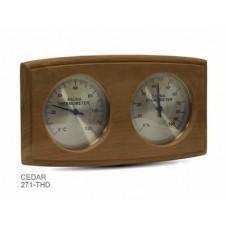 Термогигрометр SAWO 271-THD
