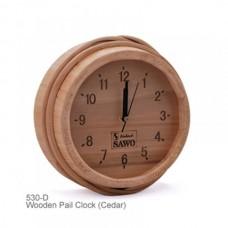 Часы вне сауны SAWO 530-D