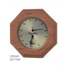 Термогигрометр SAWO 241-THD