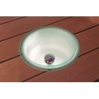 Cariitti Шайка IB 320 с водосливным клапаном, оптоволоконная подсветка, арт. 1545826