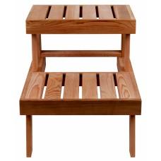 Скамейка для сауны SAWO 524-D