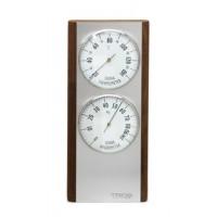 Tylo Термогигрометр DARK, арт. 90152740