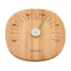 RENTO Термометр бамбуковый для сауны, арт. 207964