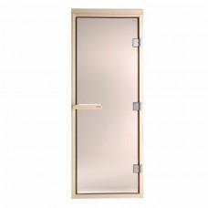 Tylo Дверь для сауны DGM-72 200 ольха, стекло бронза, арт. 94989886
