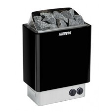 Электрическая печь Harvia Trendi KIP60T Steel HBT600400