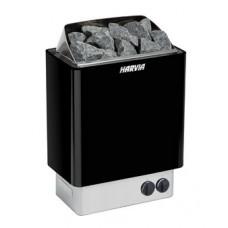 Электрическая печь Harvia Trendi KIP90T Steel HBT900400