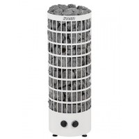 Электрическая печь Harvia Cilindro PC70 White HPC700400V