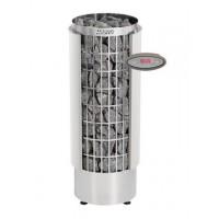 Электрическая печь Harvia Cilindro PC110HEE White HPC1104VHEE