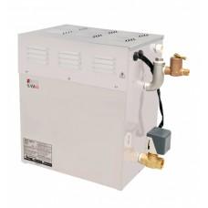 Парогенератор SAWO STP-150-3-SST (15 кВт, в комплекте с сенсорным пультом и автоочисткой, без доп. функций)