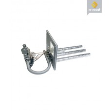 Газовая горелка Везувий автоматика САБК-3ТБ 4 П
