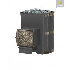 Стальная печь Везувий Лава 12 (ДТ-3)