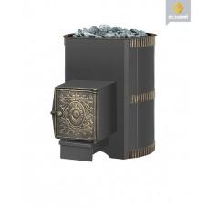 Стальная печь Везувий Лава 16 (ДТ-4)