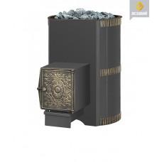 Стальная печь Везувий Лава 22 (ДТ-4)