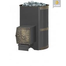 Стальная печь Везувий Лава 28 (ДТ-4)
