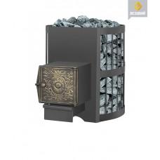 Стальная печь Везувий Оптимум стандарт 14 (ДТ-3)