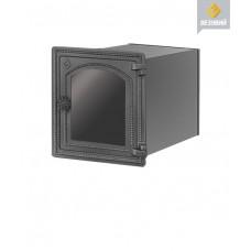 Духовой шкаф Везувий ДТ-4С (антрацит)