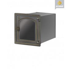Духовой шкаф Везувий ДТ-4С (бронза)
