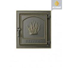 Дверь Везувий 211 (бронза)